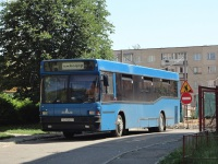 Минск. МАЗ-104.С21 AA6083-7