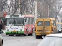 Шахты. ЛиАЗ-5256.35 см918, ГАЗель (все модификации) ам205