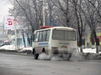 Шахты. ПАЗ-32054 ме106