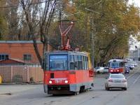 Краснодар. 71-605 (КТМ-5) №ГМ-17