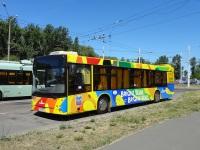 Минск. МАЗ-203.169 AH8274-7