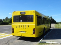 Минск. МАЗ-103.562 AK6638-7