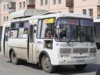Курган. ПАЗ-32054 е338ме