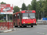 Ярославль. ЛиАЗ-5256.35 ае232