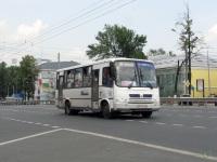 Ярославль. ПАЗ-320412-03 е844ем