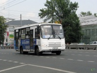 Ярославль. ПАЗ-320402-03 с861рм