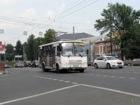 Ярославль. ПАЗ-320412-03 р168ум