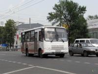 Ярославль. ПАЗ-320402-03 а070ум