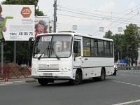 Ярославль. ПАЗ-320402-03 т624ум