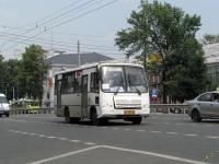 Ярославль. ПАЗ-320402-03 ак534