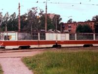 Санкт-Петербург. ЛВС-86Т №5038