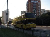 Москва. Neoplan N122/3 Skyliner в304ом