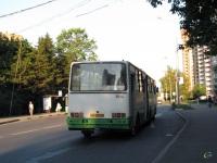 Москва. Ikarus 280.33M ао202