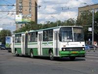 Москва. Ikarus 280.33M ае975