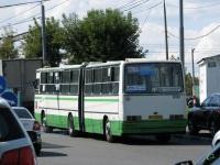 Москва. Ikarus 280.33M ас929