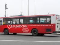 Владивосток. Daewoo BS106 с116ср