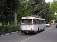 Крым. Škoda 9Tr24 №5603