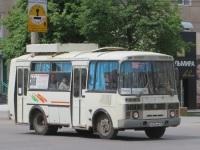 Курган. ПАЗ-32054 р634мв