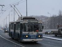 Москва. ЗиУ-682ГМ №6404
