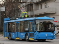 Москва. ТролЗа-5265.00 №6532
