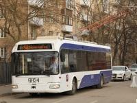 Москва. АКСМ-321 №6824