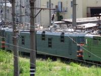Батайск. ВЛ80см-3004