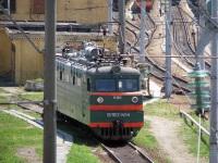 Батайск. ВЛ60к-1454