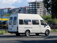 Батуми. Ford Transit BAR-488