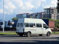 Батуми. Ford Transit ND-672-ND