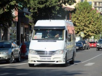 Батуми. Dodge Sprinter QQD-568