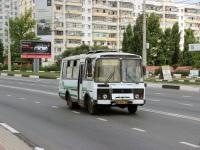 Белгород. ПАЗ-3205-110 ав924