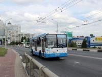 Белгород. НефАЗ-5299-30-31 (5299GN) н475мт