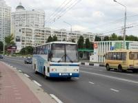 Белгород. ПАЗ-32054 н495мк, Mercedes-Benz O303 Otomarsan C IA 127