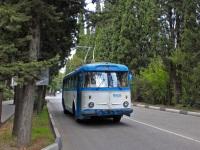 Крым. Škoda 9Tr24 №5608