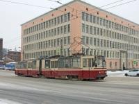 Санкт-Петербург. ЛВС-86К №3456
