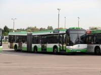 Белосток. Solaris Urbino 18 BI 7327H