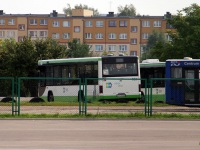 Белосток. MAN A78 Lion's City T EL283 BI 79744