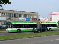 Белосток. Solaris Urbino 12 BI 7348H