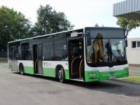 Белосток. MAN A21 Lion's City NL283 BI 9078N