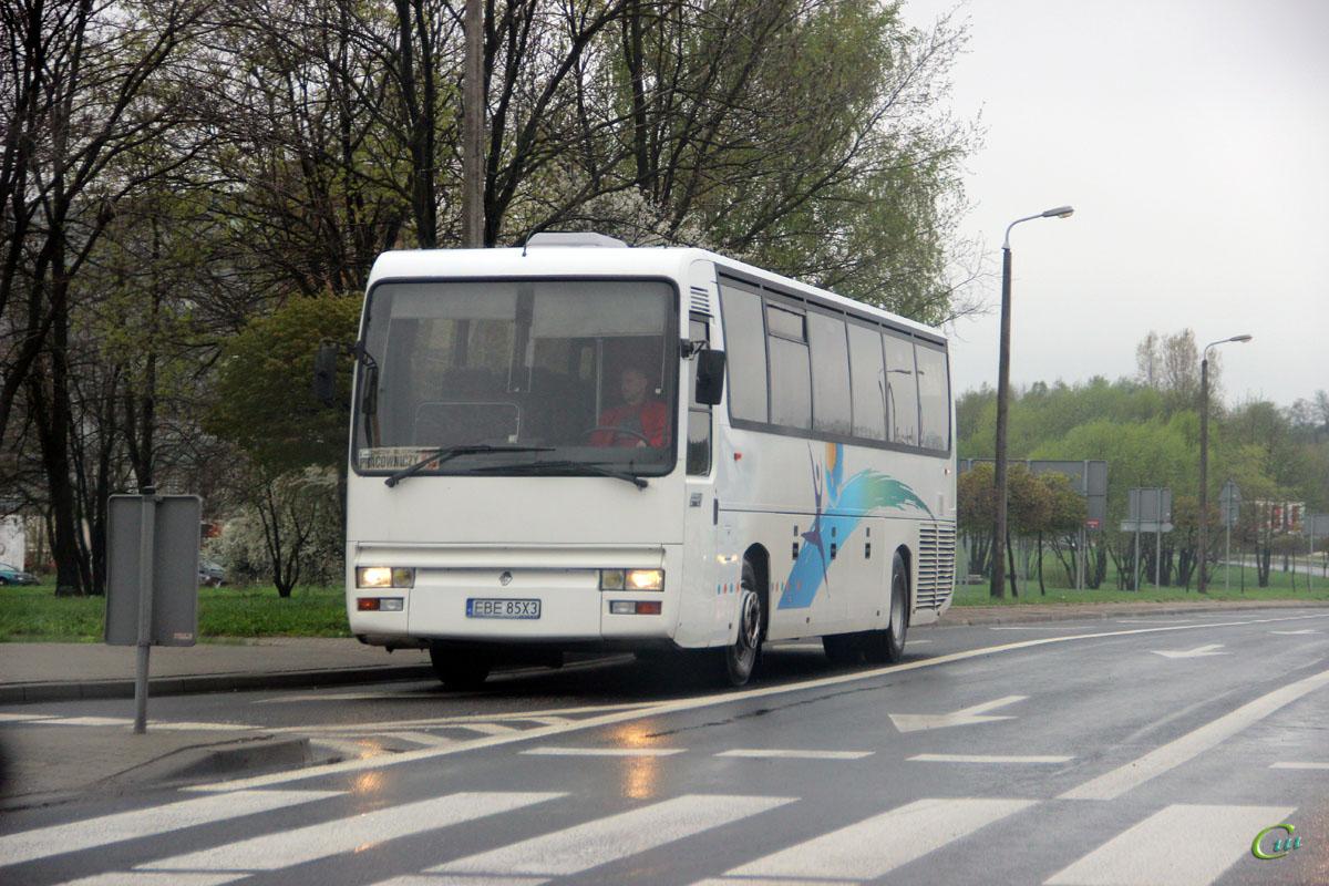 Белхатув. Renault FR1 TE EBE 85X3