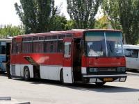 Бердянск. Ikarus 256 AP2962AA