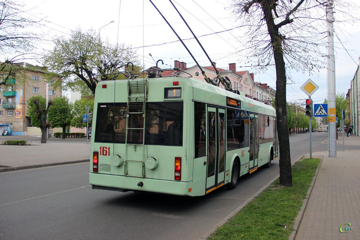Бобруйск. АКСМ-32102 №161