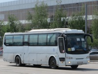 Курган. JAC HK6120 н143ко