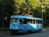 Москва. Tatra T3 (МТТМ) №30366