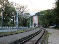 Боржоми. Станция Боржоми-Парк