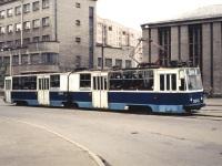 Санкт-Петербург. ЛВС-86К №2045