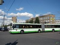 Москва. ЛиАЗ-6213.20 ен341