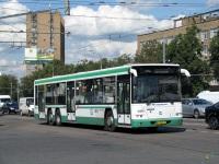 Москва. ГолАЗ-6228 ву539