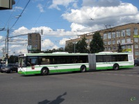 Москва. ЛиАЗ-6213.20 ер706