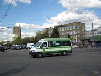 Москва. FIAT Ducato 244 ее508